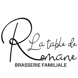 la brasserie la table de Romane
