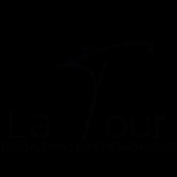 restaurant gastronomique la tour Logo